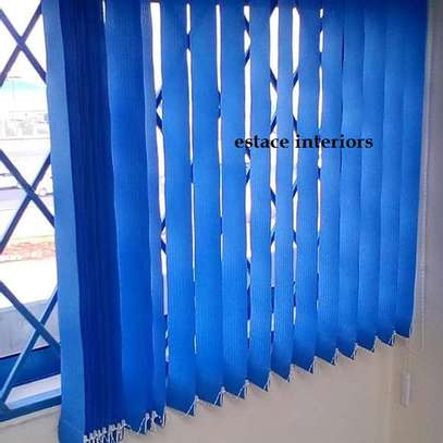 OFFICE BLINDS / CURTAINS image 14