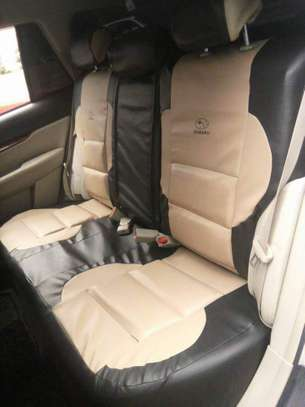 Jozril Car Seat Covers image 2