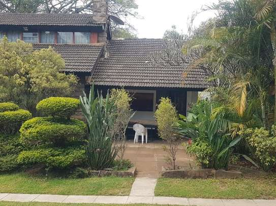 3 bedroom townhouse for rent in Lavington image 10