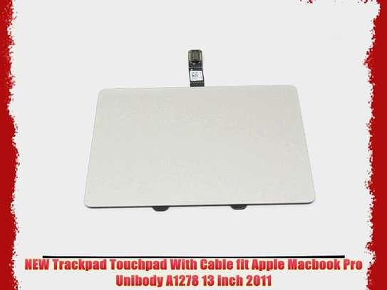 "Macbook Pro Unibody 13"" A1278 Trackpad image 1"
