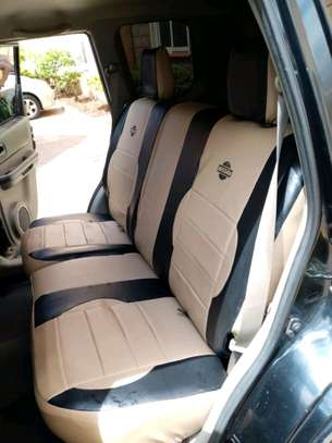 Makadara Car Seat Covers