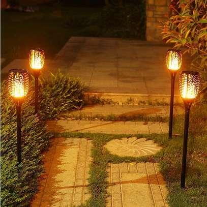 Solar Garden Lights image 1