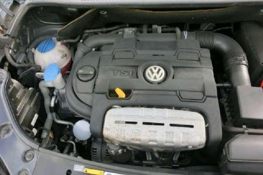 Volkswagen Touran image 11