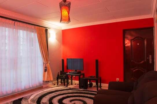 3 bedroom Hse Madaraka