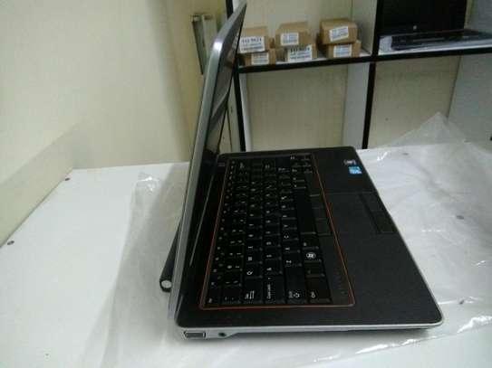 Dell Latitude E6320. image 2