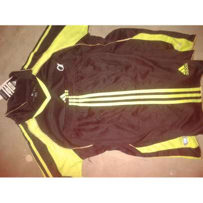 Adidas Complete Soccer Jerseys