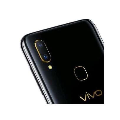 Vivo Z3 6.3 Inch IPS 4GB +128GB Fingerprint Android 8.1 Smart Phone Black image 5