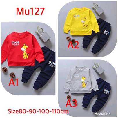 Unique quality baby clothes image 3