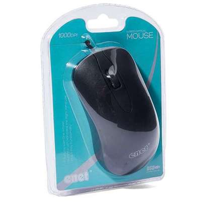 Enet USB Wired Mouse G-632
