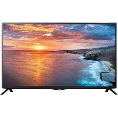 LG 32 inches Digital TVs image 1