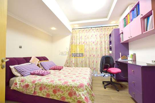 Furnished 4 bedroom apartment for rent in Kileleshwa image 13