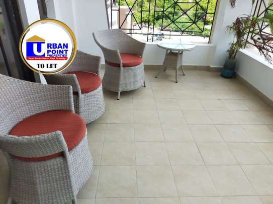 Furnished 4 bedroom apartment for rent in Nyali Area image 15