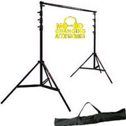 Adjustable Backdrop Stands , Exhibiton Stand, Event Stand, Background Stand image 7