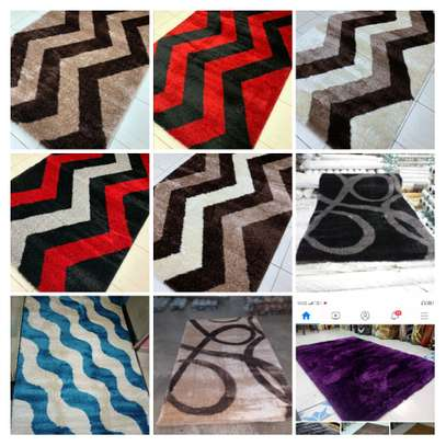 Turkish carpets image 2
