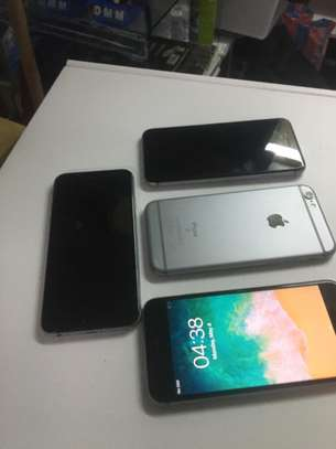 Apple iphone 6 64gb image 3
