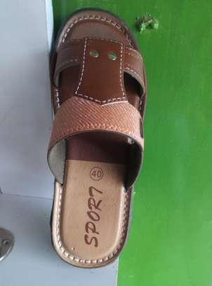 Authentic mens sandals image 1