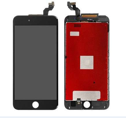 Iphone 7cracked screen replacement service image 7