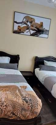 Elegantly furnished 3 bedroom Apartment in Riruta image 5