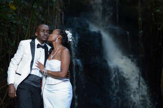 Wedding Photography Services image 3
