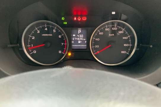 Subaru Impreza 2.0 Wagon image 4