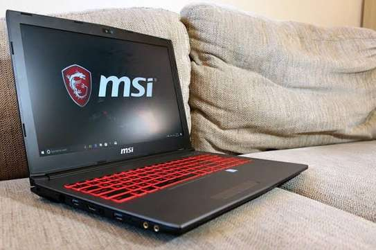Now Available MSI GT72s image 3