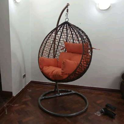 Swing Chair image 1