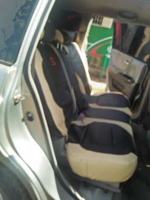 Auris Car Seat Covers image 2