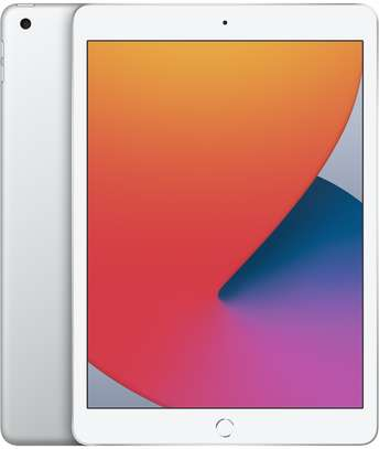 "Apple iPad 8 10.2"" 128GB (iPad 2020) image 3"