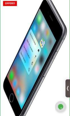 "Apple iPhone 6 64GB Certified Refurbished 1GB RAM 8MP 4.7"" 2 weeks warranty Space Gray image 2"