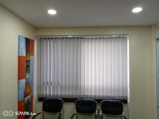 Office office blinds image 2