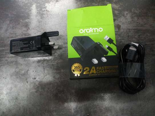 Oraimo charger image 2