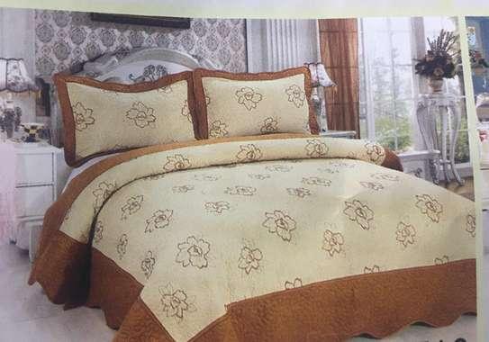 Tukish Cotton Bedcovers image 1