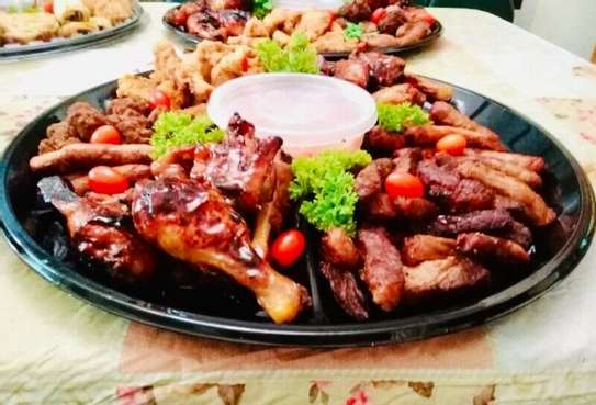 Affordable Catering In Nairobi - Reliable & Affordable Package/ Domestic Services image 2