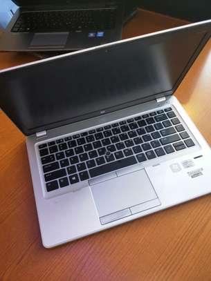 HP Elitebook 9480 core i5 image 1
