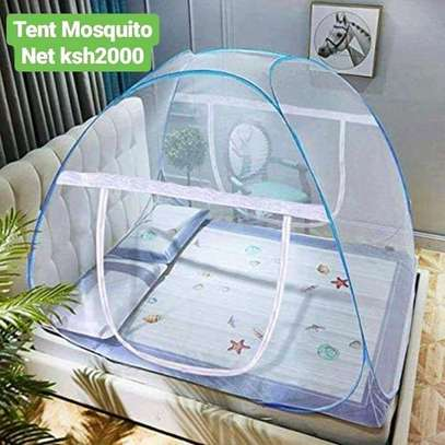 Tent like mosquito net image 1