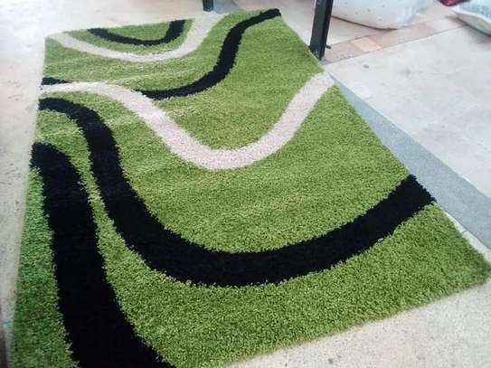 Turkish Shaggy Carpets image 11