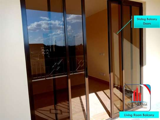 3 bedroom apartment for rent in Thika Road image 20