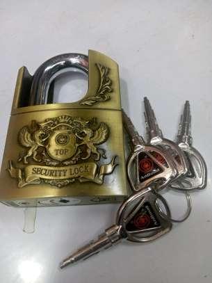 Anbound security padlock image 1