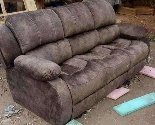Replicated recliner design image 1