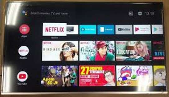 skyworth 65 inch smart 4k android led tv image 1
