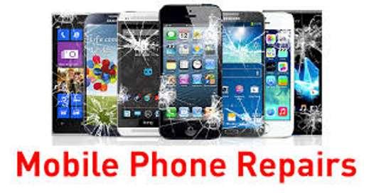 Repair OPPO | fix OPPO cracked screen image 1