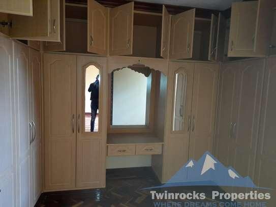 2 bedroom house for rent in Karen image 11