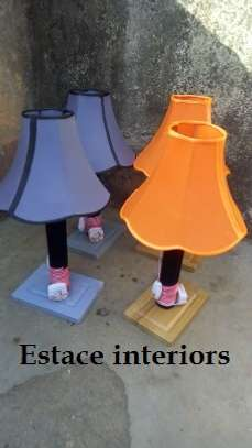 LAMPSHADES KENYA image 3
