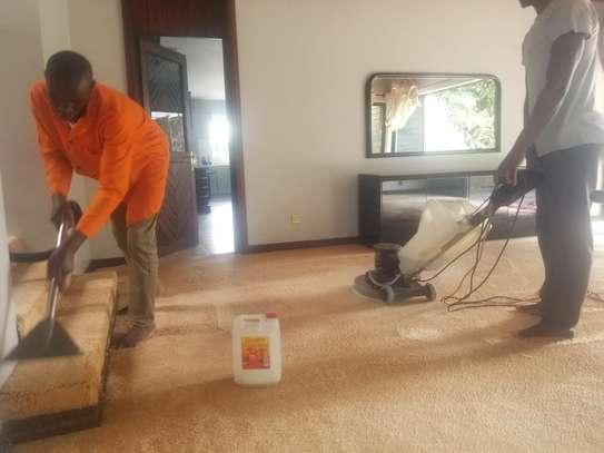 ELLA SOFA SET, CARPET & HOUSE CLEANING SERVICES IN IMARA DIAMA image 3