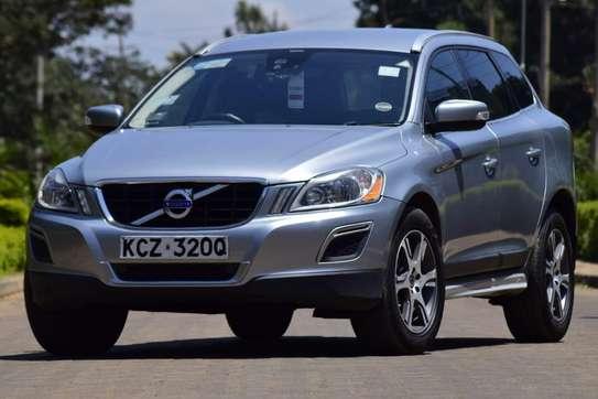 Volvo XC60 2000cc 2013 image 2