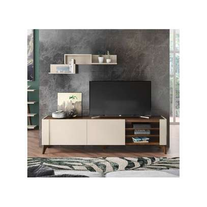 TV Unit Eden - for TVs up to 72 inch image 2