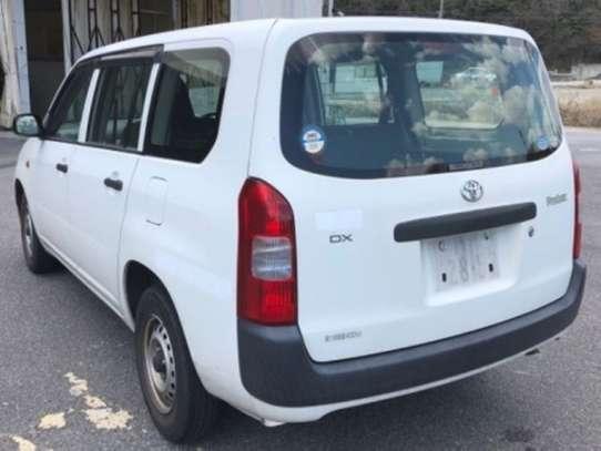 Toyota Probox image 3