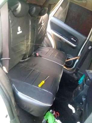 New Made Car Seat Covers image 4