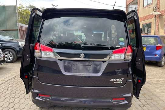 Suzuki Solio image 10