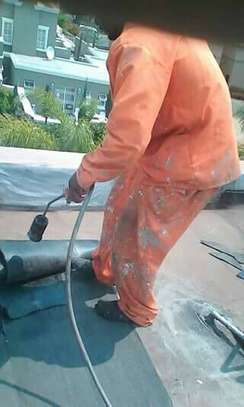 Waterproofing, Damp Proofing and Painting Services. Guaranteed Specialists.